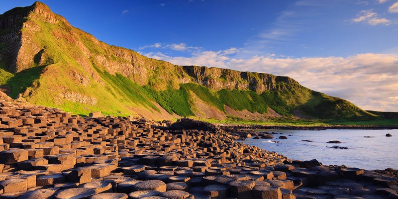 Belfast Mini Coach Tours – Causeway Coast Tour